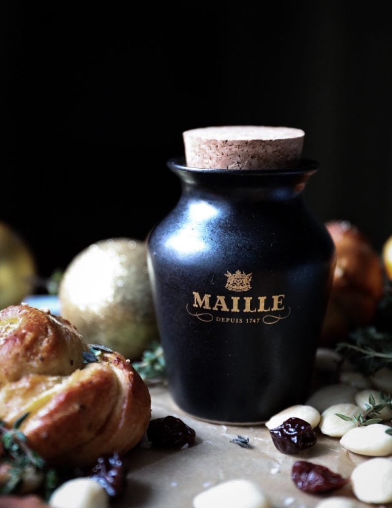 Maille Mustard   DisplacedHousewife