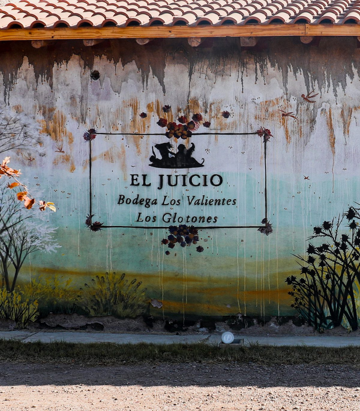 My Trip to Argentina with Lucini Italia | Displaced Housewife