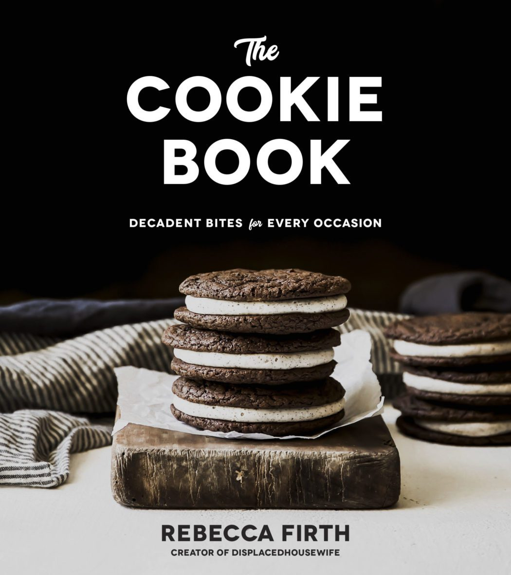 The Cookie Book book cover