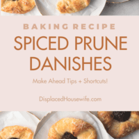 prune danish party